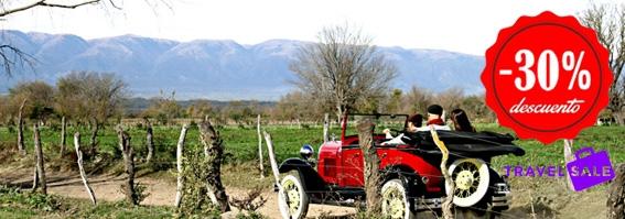Antique Tour Valles Calchaquíes